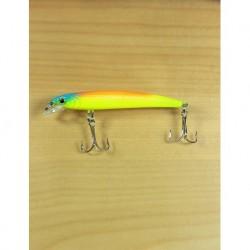 Sarı Balık 7 cm 1 cm Tırnak