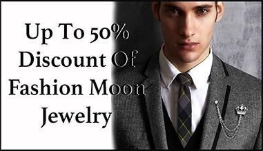 Jewelry-Accessories-Men's Jewelry